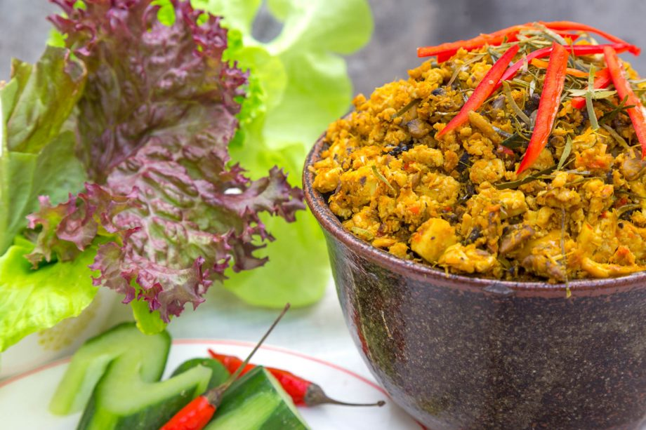 Southern Thai Supper Club